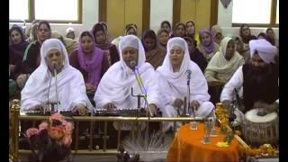 getlinkyoutube.com-Kaun Jane Gun Tere By Bibi Baljit Kaur Ji Khalsa