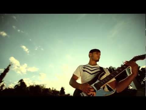 Angel Vivaldi - A Mercurian Summer (OFFICIAL VIDEO HD)