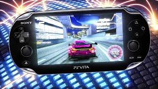 getlinkyoutube.com-Top 10 PS Vita racing games