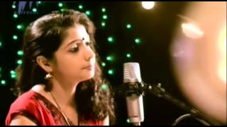 Music Bowl: 'Sayanthanam Chandrika Lolamay' by Radhika | 7th March 2015 | Part 3 of 4