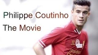 getlinkyoutube.com-Philippe Coutinho • The Movie 2016