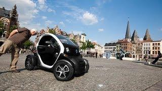 getlinkyoutube.com-Rijtest: Renault Twizy 80 - GroenLicht.be