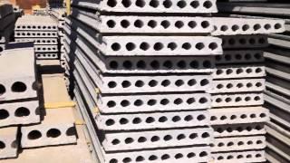 Alveolare - Lajes Alveolares, Painéis, Prefabricados, Indústria