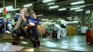getlinkyoutube.com-Honda factory -CBR