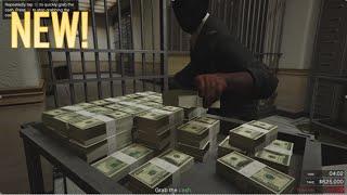 getlinkyoutube.com-GTA5 Online Heist Easy Money Glitch (Working PS4)
