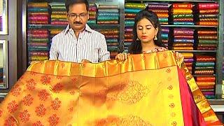 getlinkyoutube.com-Latest Varieties of Kanchi Pattu Sarees
