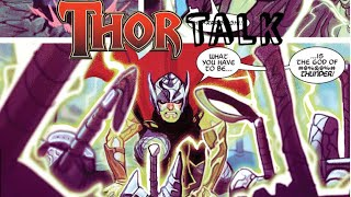 Thor #1: Thor is Back with Many Hammers and Thor vs Juggernaut