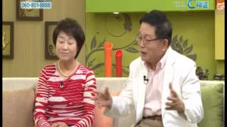 getlinkyoutube.com-[C채널] 힐링토크 회복 84회 - '차태현 부모님' 차재완, 최수민