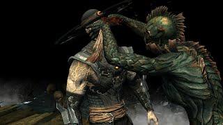 getlinkyoutube.com-Mortal Kombat X Mobile - Kraken Reptile Challenge [HD/HQ; Android/iOS]
