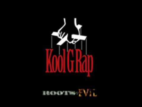 One Dark Night de Kool G Rap Letra y Video
