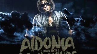 Aidonia - Dark Clouds