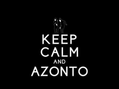 AZONTO MIX 2012, Keep Calm And Azonto by @Abz_banter