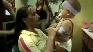 """getlinkyoutube.com-""""La vida loca"""", el documental sobre la mara 18 (parte 9)"""