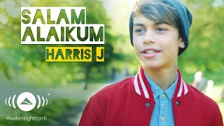 getlinkyoutube.com-Harris J - Salam Alaikum | Official Music Video