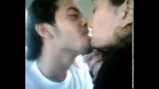 getlinkyoutube.com-my kiss in car Indian couple romance in car public video desi masaala
