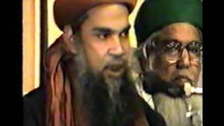 getlinkyoutube.com-Allama Maulana Muhammad Hashmi Miyan bayan on topic MUHAMMAD UR RASOOL ALLAH Part 1