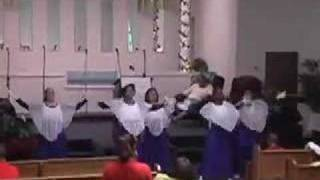 getlinkyoutube.com-Sweet Fragrance Liturgical Dance Group - Grateful