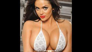 getlinkyoutube.com-Angelina Ivy Lowrider Girls Model