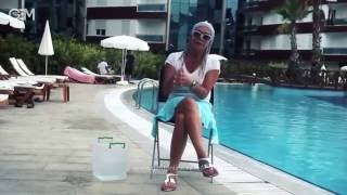 "getlinkyoutube.com-Shohreh In Ice Bucket Challenge ""ALS"""