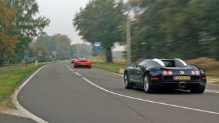 getlinkyoutube.com-80+ Supercars FULL SPEED Accelerating!! LOUD SOUNDS!