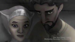 getlinkyoutube.com-Star Wars Rebels Season 2 Episode 10 - Legacy Footage