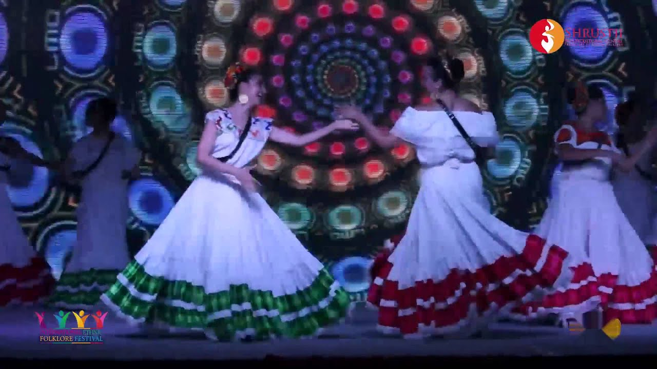 international dance festival-INDIA images