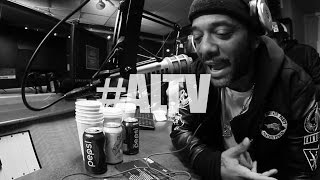 Prodigy Freestyle feat Mary Jean @ Showoff Radio