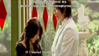 getlinkyoutube.com-Howl & J - Perhaps Love FMV (Princess Hours OST) [ENGSUB + Romanization + Hangul]
