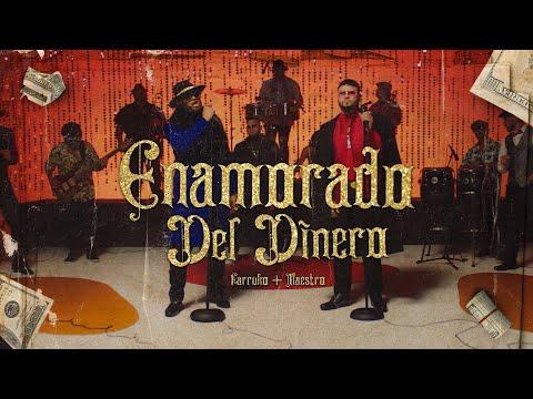 Enamorado Del Dinero (Carbon Fiber Music)
