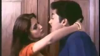 Actress VijayaLakshmi Hot Kissing Scene YouTube