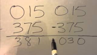 getlinkyoutube.com-Egyptian Math California lottery