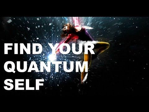 When We Lose Our Faith and Find Our Quantum Selves