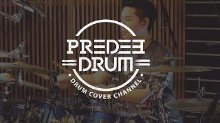 getlinkyoutube.com-24K Magic - Bruno Mars (Drum Cover) | Note Weerachat