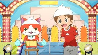 getlinkyoutube.com-YO-KAI WATCH Episode 44 | Recap