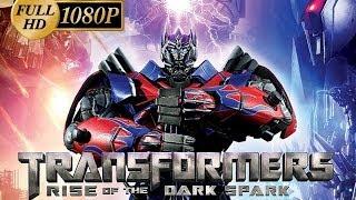 getlinkyoutube.com-Transformers Rise of the Dark Spark Pelicula Completa Español 2014 Full Movie 1080p - Game Movie