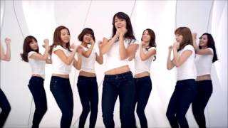 getlinkyoutube.com-SNSD - Gee (Japanese Dance Video, Korean Music)