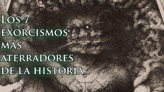 getlinkyoutube.com-Los 7 exorcismos más aterradores de la historia