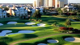 Orlando Golf - Reunion Golf Resort