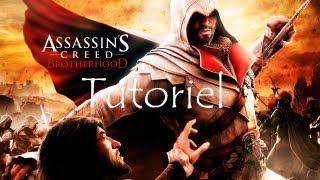 getlinkyoutube.com-tuto] Crack Assassin's creed Brotherhood Skidrow