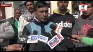 इस गाँव के सभी ग्रामीण करेंगे चुनाव बहिष्कार