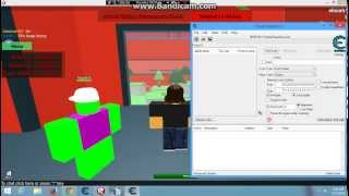 getlinkyoutube.com-HOW TO SPEED HACK ANY GAME ON ROBLOX