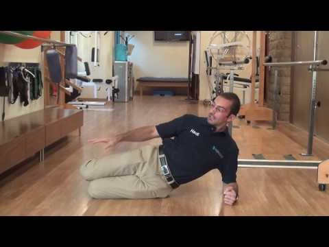 core exercises ,( 1 ) تمارين لتقوية عضلات الظهر والبطن