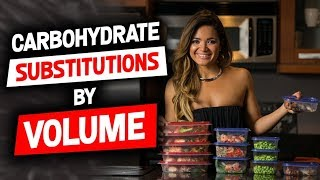 getlinkyoutube.com-Carbohydrate Substitutions by Volume | Gauge Girl Training