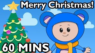 getlinkyoutube.com-Jingle Bells and More Nursery Rhymes from Mother Goose Club!