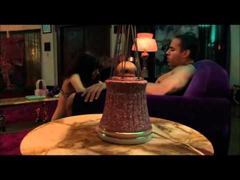 Rescue Me - The Cock Measuring and Cock Ring scenes (S01E08 - Inches)