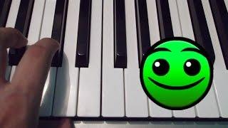 getlinkyoutube.com-Monody - TheFatRat - Piano Tutorial - Cover - Notas Musicales
