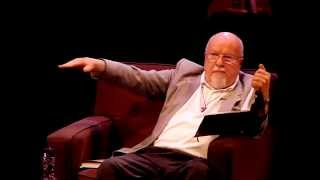 Festival of Faiths: Fr. Richard Rohr: Finding God in the Depths of Silence