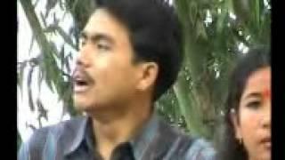 getlinkyoutube.com-Bangla Folk Song Rangpur Region Bhawaiya Bangladesh
