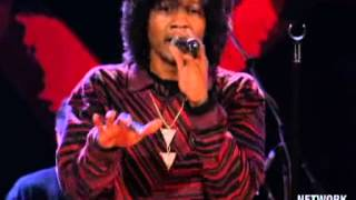 DJ Quik - Live At The House of Blues (Full Concert)