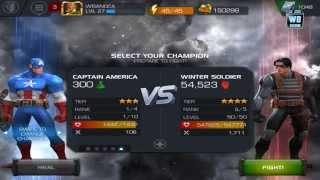 getlinkyoutube.com-Realm of Legends Not Happening - Marvel: Contest of Champions